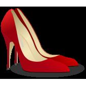 Стельки для обуви на каблуке