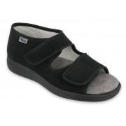 Диабетические сандалии с ионами серебра (Ag+) Dr Orto, мод.070 D/M 001
