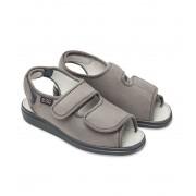 Диабетические сандалии мужские с ионами серебра (Ag+) Dr Orto, мод.733 М 006