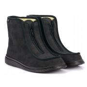 Диабетические зимние ботинки для проблемных ног Dr Orto, мод.996-008