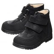 Ортопедические ботинки с защитой носка и пятки Medica Shoes мод. Faro (р.22-36)