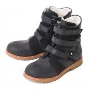 Ортопедические ботинки Medica Shoes мод. Toronto (р.20-36)