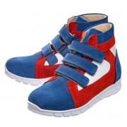 Ортопедические кроссовки Medica Shoes мод. Barcelona (р.30-40)