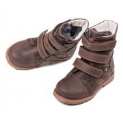 Ортопедические ботинки Medica Shoes мод. Toronto зимние на цигейке(р.20-36)