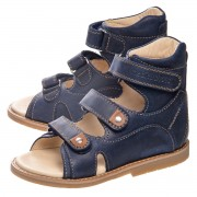 Ортопедические Антиварусные босоножки Medica Shoes мод. Sedona-AV (р.20-32)