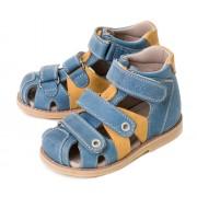 Ортопедические босоножки Medica Shoes мод. Sparta (р.20-32)