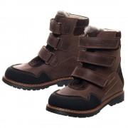 Ортопедические ботинки Medica Shoes мод. Barrow зимние на цигейке(р.26-36)
