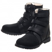 Ортопедические ботинки Medica Shoes мод. Dublin зимние на цигейке(р.23-40)