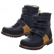 Ортопедические ботинки Medica Shoes мод. Oslo зимние на цигейке(р.26-36)