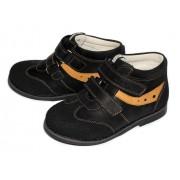 Ортопедические ботинки Medica Shoes мод. Rio з защитой носка и пятки (р.22-33)