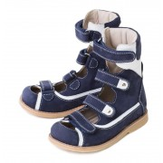 Стабилизирующие босоножки с бортиком Medica Shoes мод. Rose (р.20-36)