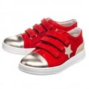 Ортопедические спортивные туфли Medica Shoes мод. Belluno (р.29-36)