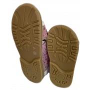 Обувь разного размера для левой и правой ноги