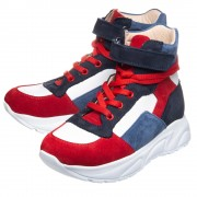 Ортопедические кроссовки Medica Shoes мод. New York (р.32-40)