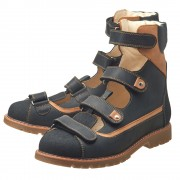 Стабилизирующие туфли Medica Shoes мод. Sydney с защитой носка и пятки (р.38-42)