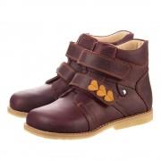 Ортопедические Антиварусные ботинки Medica Shoes мод. Boston-AV (р.20-32)