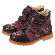 Ортопедические ботинки Medica Shoes мод. Boston (р.20-36)