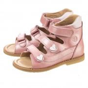 Ортопедические босоножки Medica Shoes мод. Chicago (р.20-32)