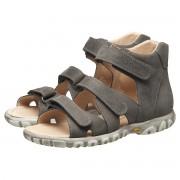 Ортопедические босоножки Medica Shoes мод. Dakar-sport (р.26-35)