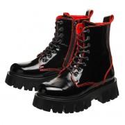 Ортопедические ботинки Medica Shoes мод. Gregory (р.36-41)