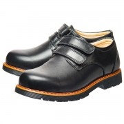 Ортопедические туфли  школьные Medica Shoes мод. London-boy (р.29-35)