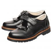 Ортопедические туфли  школьные Medica Shoes мод. London-girl (р.29-38)