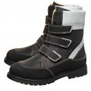 Ортопедические ботинки Medica Shoes мод. Nokia с защитой носка и пятки(р.25-32)