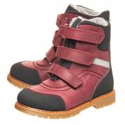 Ортопедические ботинки Medica Shoes мод. Ottawa с защитой носка и пятки (р.24-36)