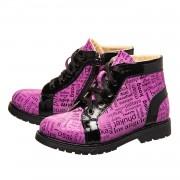 Ортопедические ботинки Medica Shoes мод. Provence (р.24-33)