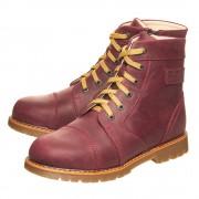 Ортопедические ботинки Medica Shoes мод. Texas зимние на цигейке (р.20-40)