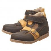 Ортопедические Антиварусные туфли Medica Shoes мод.Toledo-AV (р.20-32)