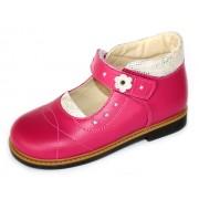 Туфли мод. A-861 на литьевой подошве (р. 20-34)