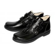 Ботинки мод. А-878 на литьевой подошве (р. 35-41)