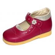 Туфли мод. A-861 на микропористой подошве