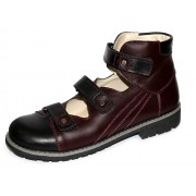 Туфли мод. А-862-2 на литьевой подошве (р. 35-41)
