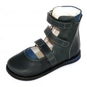 Туфли ортопедические мод. 320 без супинатора/ мод.321 с супинатором, Ortofoot