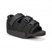 Терапевтическая обувь (туфли Барука) для разгрузки переднего отдела стопы,  Qmed