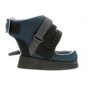Терапевтическая обувь (туфли Барука) для разгрузки пятки, Sursil-Ortho, мод. 09-100