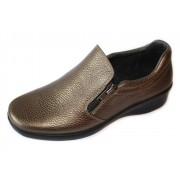 Туфли женские для проблемных ног, серия Комфорт. Последняя пара!