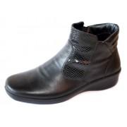 Ботинки женские для проблемных ног, серия Комфорт. Последняя пара!