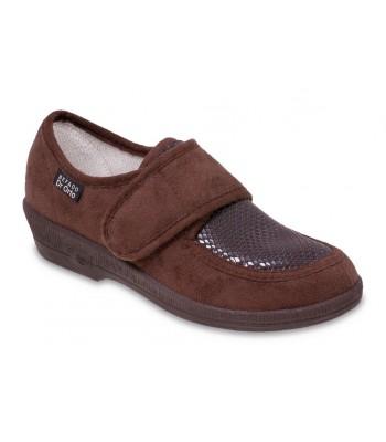 Диабетические туфли женские, для проблемных ног Dr Orto, мод.984 D 010
