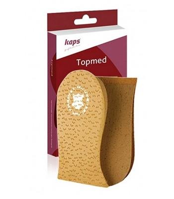 Подпяточники для коррекции длины ног от 0,5 до 3,0см (2ШТ.) KAPS TOPMED