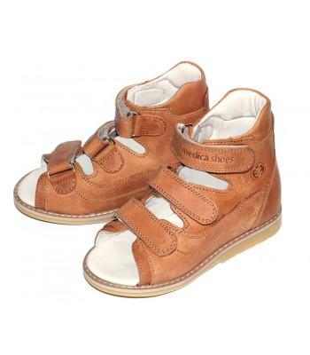 Ортопедические Антиварусные босоножки Medica Shoes мод. Chicago-AV (р.20-32)
