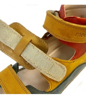 Подушки дополнительной стабилизации на липучки Medica Shoes