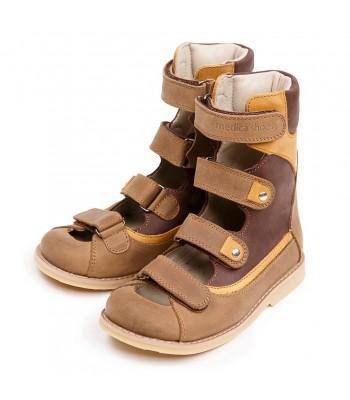 Стабилизирующие босоножки с бортиком Medica Shoes мод. Rose (р.20-37)
