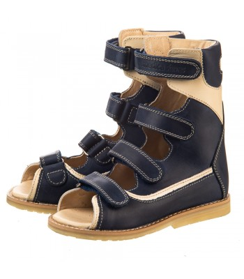 Стабилизирующие Антиварусные босоножки Medica Shoes мод. Brisbane-AV (р.19-32)