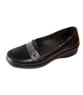 Туфли женские для проблемных ног, серия Комфорт
