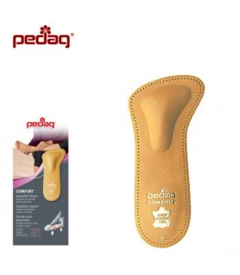 Мягкие полустельки для обуви на каблуке COMFORT, Pedag (Германия)